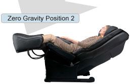 Sanyo Zero Gravity 2