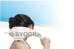 Masażer ręczny Syogra - masaż ramion