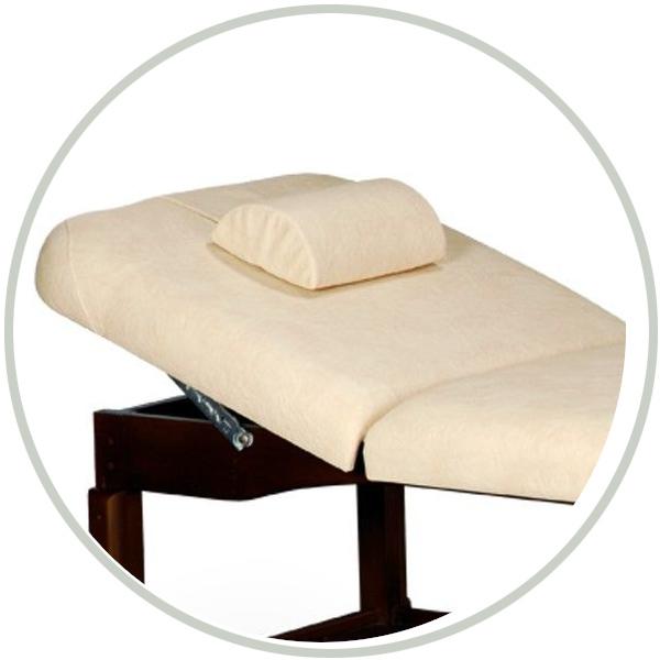 Poduszka kosmetyczna do leżanki
