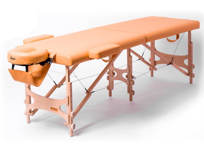 Składany stół do masażu Ultra Pro Master