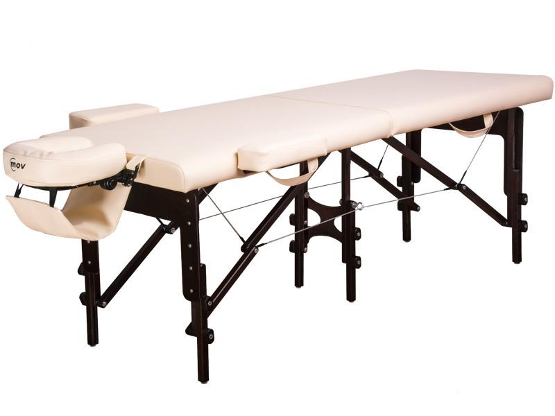 Składany stół do masażu Ultra - zestaw MAX