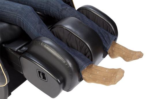 Podnóżek fotela masującego HT zero g