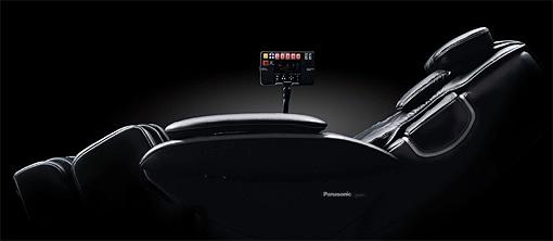 Fotel masujący Panasonic EP-MA59