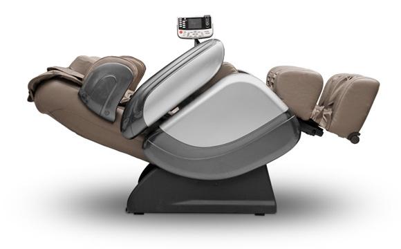 Fotel Europa III - pozycja Zero Gravity