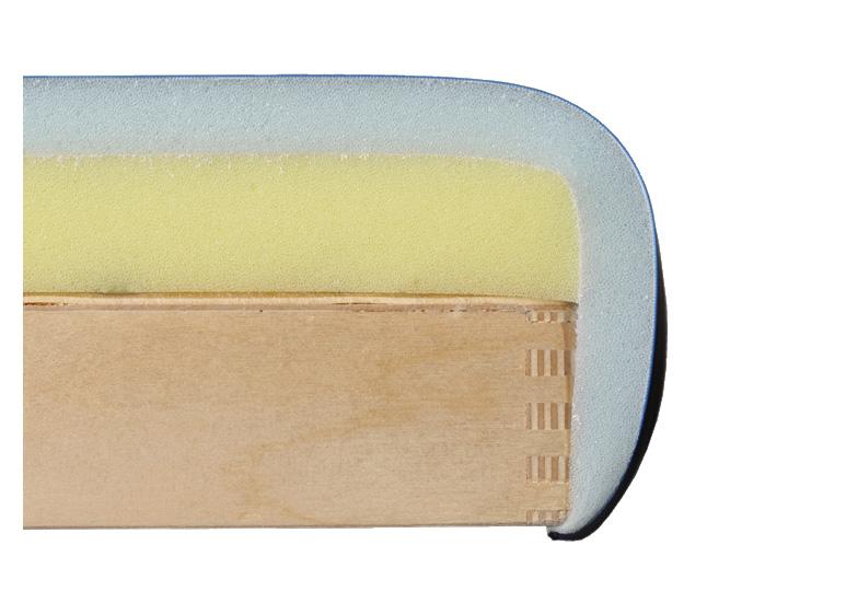 Pianka standard w stołach proline Habys