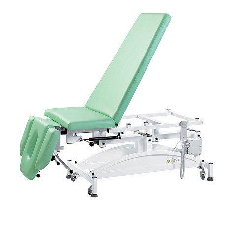 Stół stacjonarny do masażu ATLET - fotel