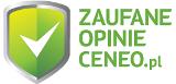Zaufane opinie Ceneo.pl